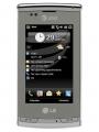 LG CT810 Incite