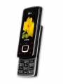 LG Chocolate MX800