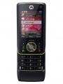 Motorola Z8
