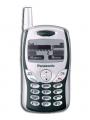 Panasonic A102