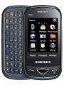 Samsung B3410w Chat