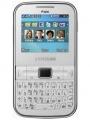 Samsung C3222 Chat