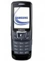 Samsung D870