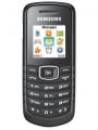 Samsung E 1080