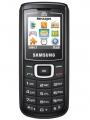 Samsung E1107 Crest Solar
