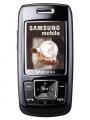 Samsung E251