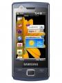 Samsung Omnia Lite B7300