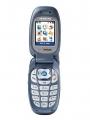 Samsung SCH-A570