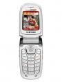 Samsung SCH-A850