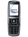 Samsung SGH-D600