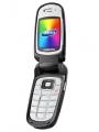 Samsung SGH-E730