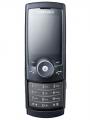 Samsung U600 Ultra