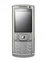 Samsung U800E Soul b