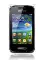 Samsung Wave Y S5380