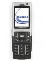 Samsung Z550