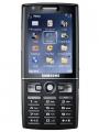 Samsung i550w
