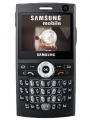 Samsung i600 Ultra Messaging