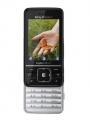 Sony Ericsson C903a