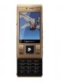 Sony Ericsson C905a