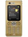 Sony Ericsson Ericsson W880