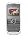 Sony Ericsson J100a