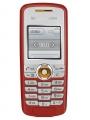 Sony Ericsson J230a