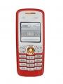 Sony Ericsson J230c