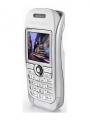Sony Ericsson J300c