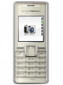 Sony Ericsson K200a