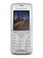 Sony Ericsson K310c