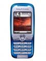 Sony Ericsson K500c