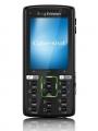 Sony Ericsson K858c