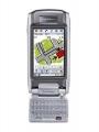 Sony Ericsson P910c