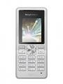 Sony Ericsson T250c