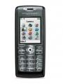 Sony Ericsson T637