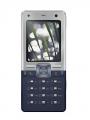 Sony Ericsson T650c