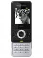 Sony Ericsson W205 David Bisbal