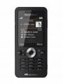 Sony Ericsson W302c