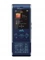 Sony Ericsson W595c