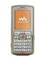 Sony Ericsson W700c
