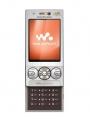 Sony Ericsson W705a