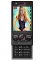 Sony Ericsson W715 Shakira