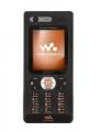 Sony Ericsson W880c
