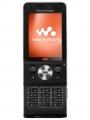 Sony Ericsson W910