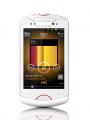 Sony Ericsson Xperia Live
