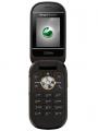 Sony Ericsson Z250a