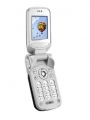 Sony Ericsson Z530c