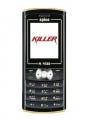 Spice Mobile M 4580